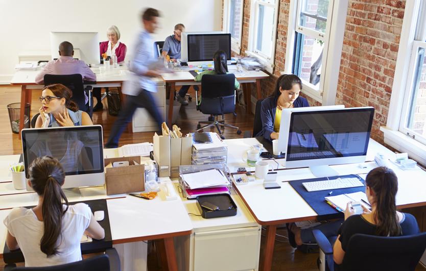 RecruiTest Office